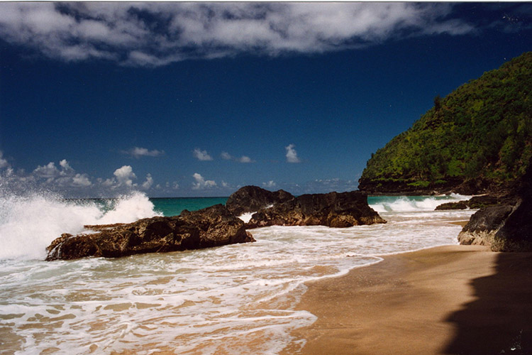 Kauai Best Beaches